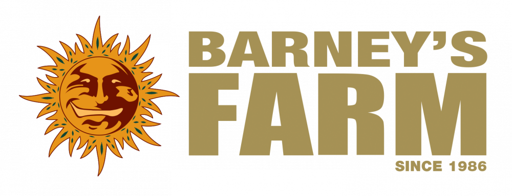 Barney's Farm - Discount Cannabis Seeds
