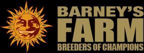 Barney's Farm Cannabis Seed Bank | Discount Cannabis Seeds