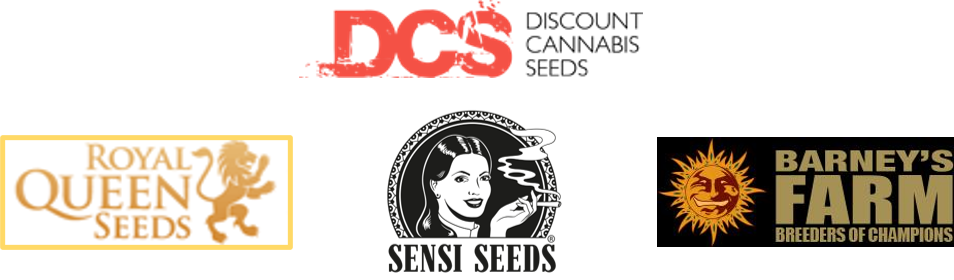 Top Cannabis Seed Bank Reviews - Discount Cannabis Seeds