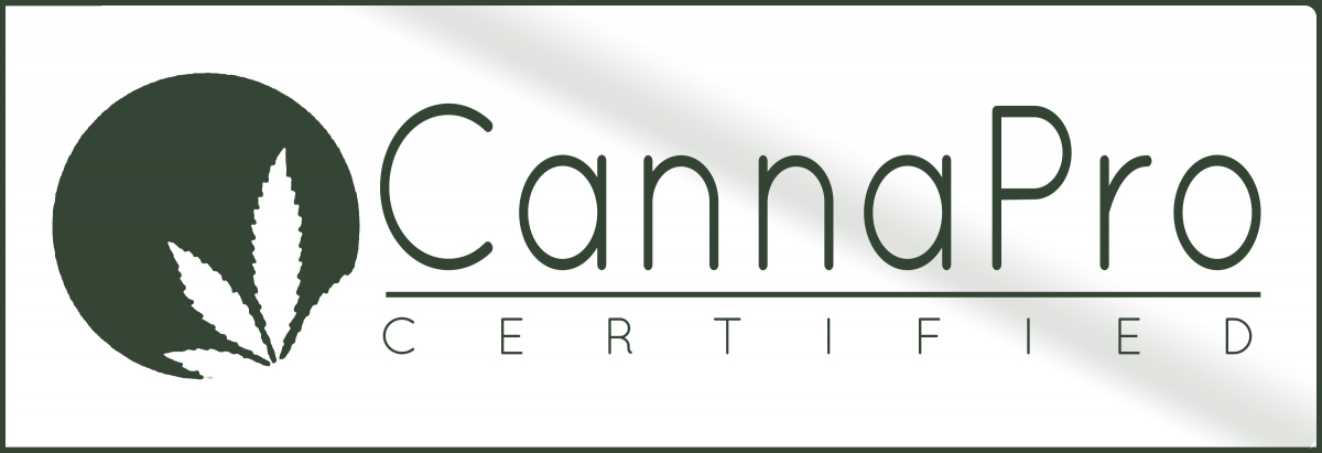 DCS is a CannaPro Certified Business