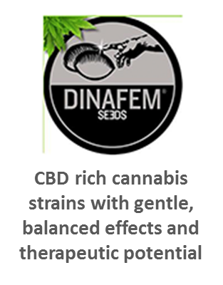 Dinafem Seeds - Discount Cannabis Seeds