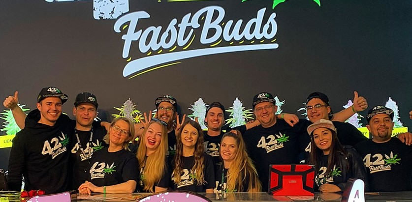 Fast Buds - Discount Cannabis Seeds
