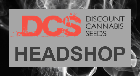 Headshop - Discount Cannabis Seeds