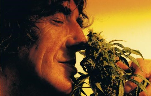 Howard Marks AKA Mr Nice | Discount Cannabis Seeds