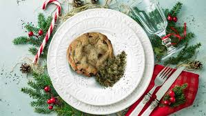 Christmas Cannabis Dinner for Two - Discount Cannabis Seeds