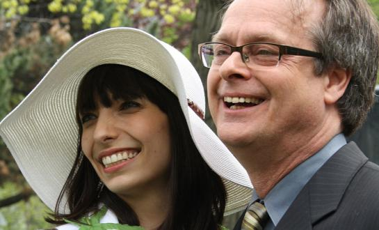 Marc & Jodie Emery | Discount Cannabis Seeds
