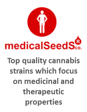 Medical Seeds - Discount Cannabis Seeds