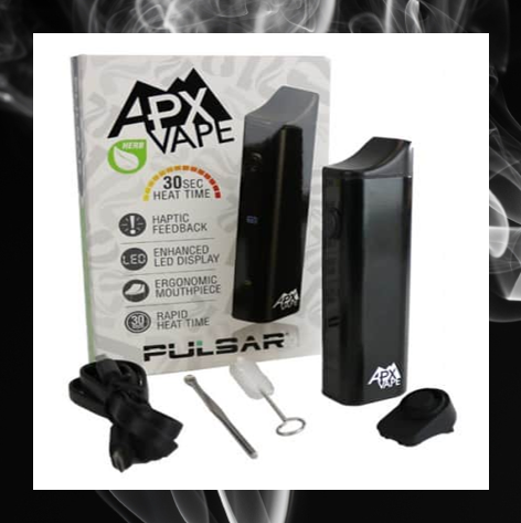 Pulsar APX - Discount Cannabis Seeds