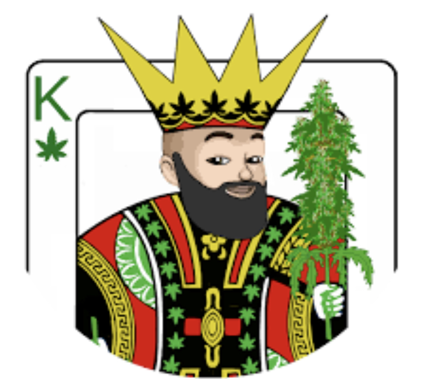 The Edible King - Discount Cannabis Seeds