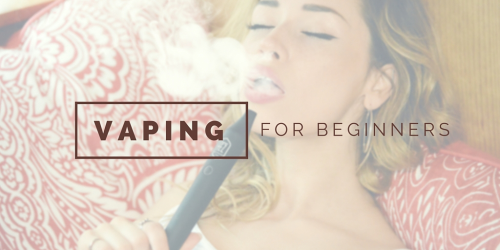 Learn How to Vape Like a Pro With Our Vaping Guide - Discount Cannabis Seeds
