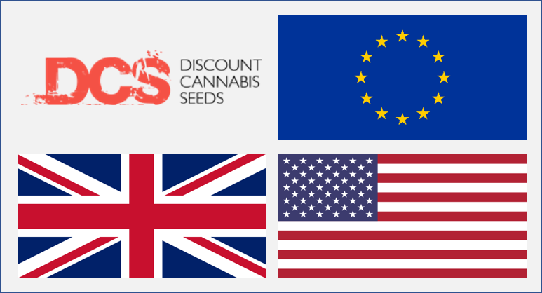 Top 25 Best Selling Cannabis Seeds - Discount Cannabis Seeds