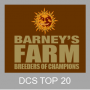 Barney's Farm Seeds Logo