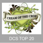 Cream of the Crop Weed Seeds Logo