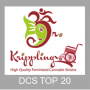 DR Krippling Seeds Logo