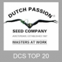 Dutch Passion Weed Seeds Logo