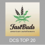 Fast Buds Weed Seeds Logo