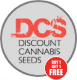 Discount Cannabis Seeds