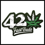 Fast Buds Auto Feminised Cannabis Seeds | Discount Cannabis Seeds
