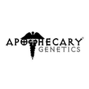 Apothecary Genetics Cannabis Seeds | Discount Cannabis Seeds