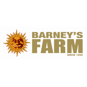 Barney's Farm Cannabis Seeds | Discount Cannabis Seeds