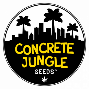 Concrete Jungle Seeds | Discount Cannabis Seeds