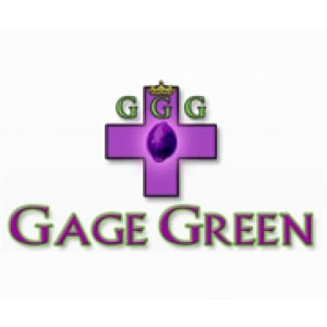 Gage Green Group Seeds | Discount Cannabis Seeds