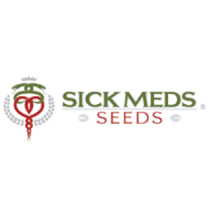 Sick Meds Seeds | Discount Cannabis Seeds