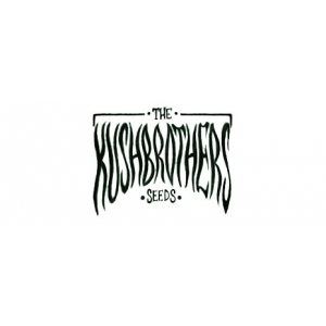The Kush Brothers Seeds | Discount Cannabis Seeds
