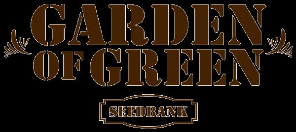 Garden of Green   Discount Cannabis Seeds
