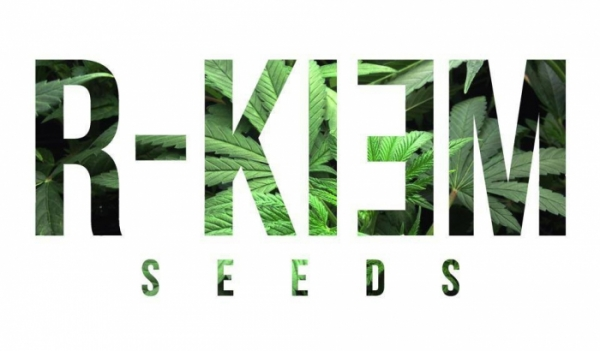 R-Kiem Seeds | Discount Cannabis Seeds