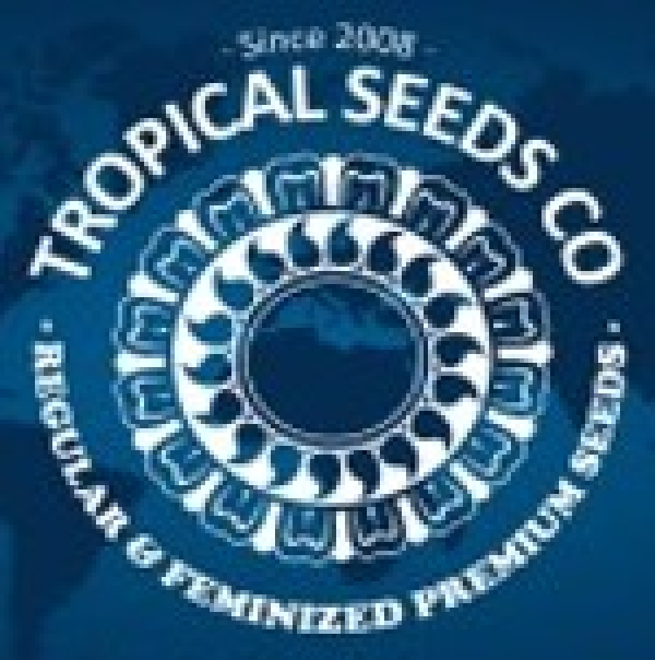 Tropical Seeds | Discount Cannabis Seeds