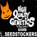 SEED STOCKERS 100 SEEDS - £100