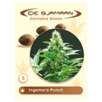 Ingemar's Punch Regular Cannabis Seeds