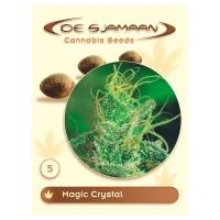 Magic Crystal Regular Cannabis Seeds