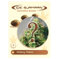 Mistery Widow Regular Cannabis Seeds