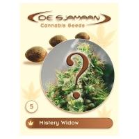 Mistery Widow Regular Cannabis Seeds