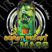 Auto Super Mutant Mass Feminsed Cannabis Seeds | Critical Mass Collective Seeds