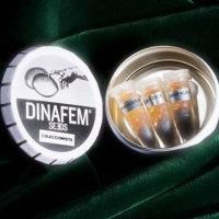 Dinafem Mix Feminised Cannabis Seeds | Dinafem Seeds