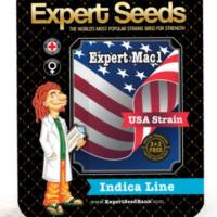 Expert Mac 1 Feminised Cannabis Seeds | Expert Seeds