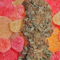 Fruitylicious Feminised Cannabis Seeds