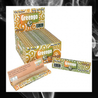 Greengo King Slim Rolling Papers - Discount Cannabis Seeds