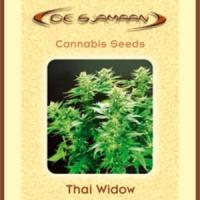Thai Widow Regular Cannabis Seeds