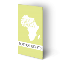 Sotho Heights Regular Cannabis Seeds | Seeds of Africa